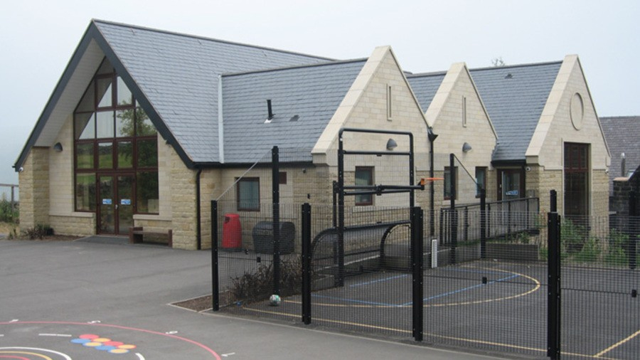 Heptonstall Primary School
