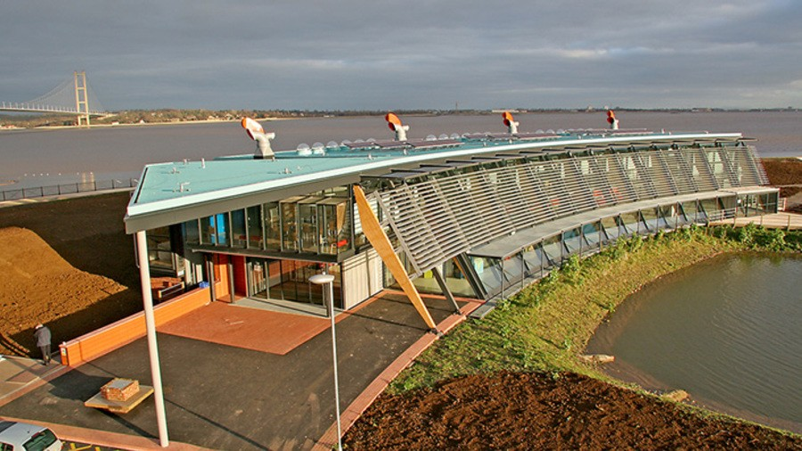 Waters Edge Visitor Centre