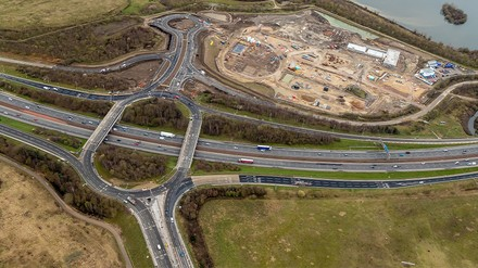 Extensive infrastructure works completed for Extra MSA Group