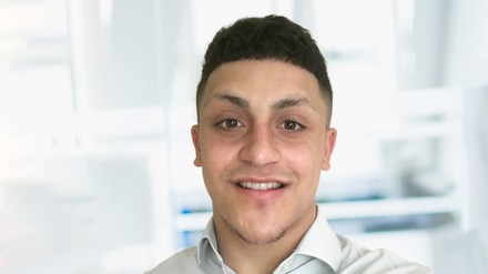 In the Spotlight: An interview with Trainee Quantity Surveyor Kai Ramrattan