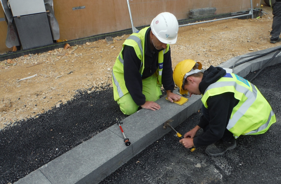 Students to gain invaluable on-site experiences in Barnsley